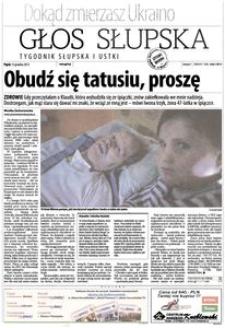 Głos Słupska : tygodnik Słupska i Ustki, 2013, nr 290