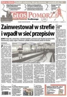 Głos Pomorza, 2013, październik, nr 253