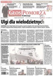 Głos Pomorza, 2013, październik, nr 254