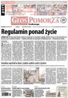 Głos Pomorza, 2013, grudzień, nr 292