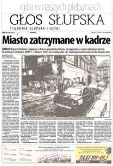 Głos Słupska : tygodnik Słupska i Ustki, 2013, nr 296