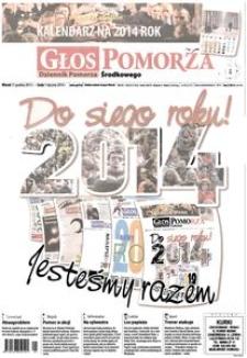 Głos Pomorza, 2013, grudzień, nr 303