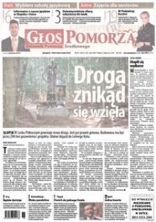Głos Pomorza, 2014, wrzesień, nr 204