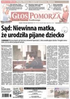 Głos Pomorza, 2014, wrzesień, nr 205