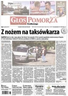 Głos Pomorza, 2014, wrzesień, nr 206