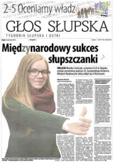 Głos Słupska : tygodnik Słupska i Ustki, 2014, nr 224