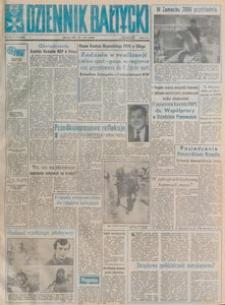 Dziennik Bałtycki, 1986, nr 11