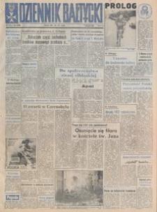 Dziennik Bałtycki, 1986, nr 106