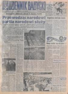 Dziennik Bałtycki, 1986, nr 151