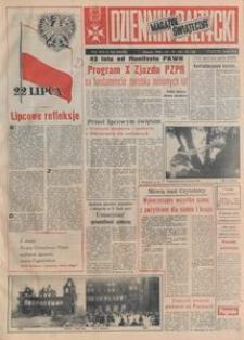 Dziennik Bałtycki, 1986, nr 168