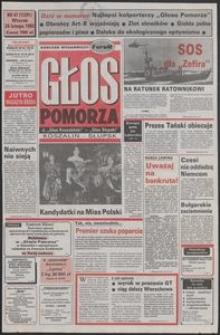 Głos Pomorza, 1992, luty, nr 47