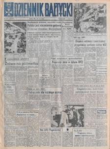 Dziennik Bałtycki, 1986, nr 187
