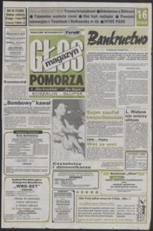 Głos Pomorza, 1992, luty, nr 51