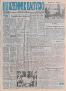 Dziennik Bałtycki, 1986, nr 236