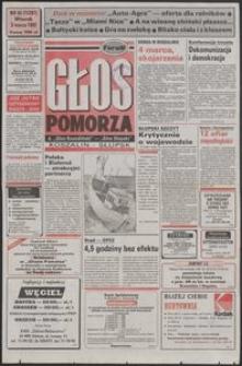 Głos Pomorza, 1992, marzec, nr 53