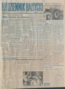 Dziennik Bałtycki, 1986, nr 287