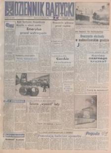 Dziennik Bałtycki, 1987, nr 22
