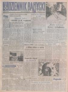 Dziennik Bałtycki, 1987, nr 23