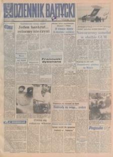 Dziennik Bałtycki, 1987, nr 53