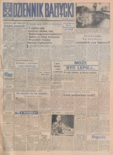 Dziennik Bałtycki, 1987, nr 99