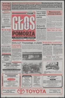 Głos Pomorza, 1992, marzec, nr 64