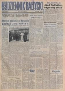 Dziennik Bałtycki, 1987, nr 132
