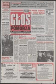 Głos Pomorza, 1992, marzec, nr 67