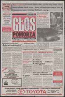Głos Pomorza, 1992, marzec, nr 71