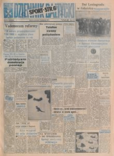 Dziennik Bałtycki, 1987, nr 243