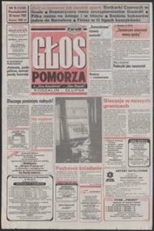 Głos Pomorza, 1992, marzec, nr 76