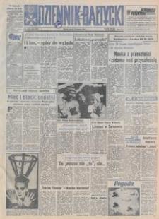 Dziennik Bałtycki, 1987, nr 262