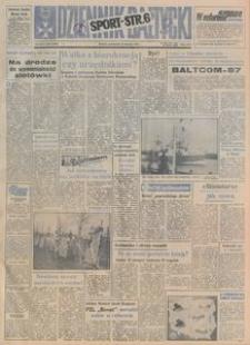 Dziennik Bałtycki, 1987, nr 267