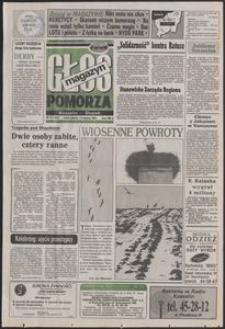 Głos Pomorza, 1993, kwiecień, nr 78