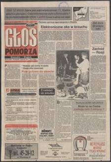 Głos Pomorza, 1993, kwiecień, nr 79
