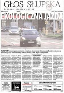 Głos Słupska : tygodnik Słupska i Ustki, 2014, nr 43