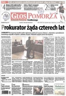 Głos Pomorza, 2013, luty, nr 50