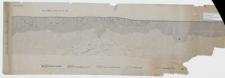 Koszalin - Góra Chełmska, stanowisko 1. Profil ściany północnej aru 22