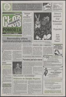 Głos Pomorza, 1993, kwiecień, nr 84