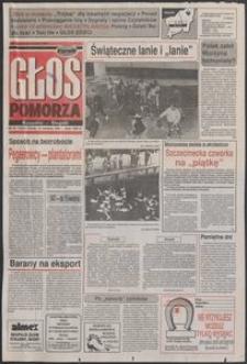 Głos Pomorza, 1993, kwiecień, nr 85
