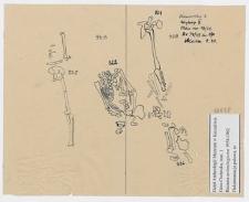Koszalin - Góra Chełmska, stan. 1. Wykop II Ar 34/33 ćw. B/A