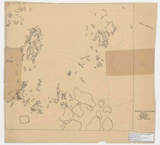Koszalin - Góra Chełmska, stan. 1. Wykop II. Rzut poziomy, Ar 32 Ćw C