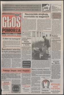 Głos Pomorza, 1993, kwiecień, nr 93