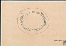 Jabłończ Wielki, stanowisko 1. Kurhan 2
