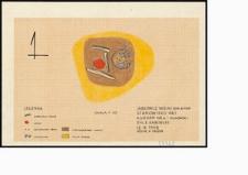 Jabłończ Wielki, stanowisko 1. Kurhan 4. Pochówek 1