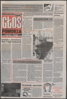 Głos Pomorza, 1993, kwiecień, nr 94