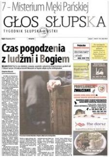 Głos Słupska : tygodnik Słupska i Ustki, 2014, nr 91