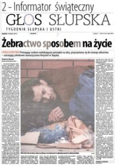 Głos Słupska : tygodnik Słupska i Ustki, 2014, nr 188