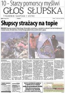 Głos Słupska : tygodnik Słupska i Ustki, 2014, nr 200