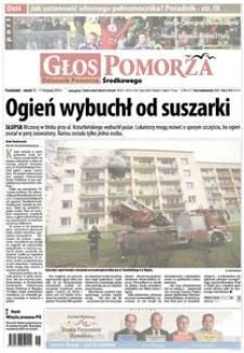 Głos Pomorza, 2014, listopad, nr 261