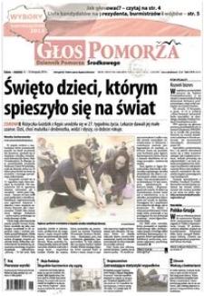 Głos Słupska : tygodnik Słupska i Ustki, 2014, nr 265